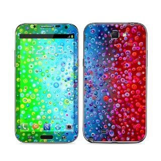 Bubblicious Design Protective Decal Skin Sticker (High Gloss Coating) for Samsung Galaxy Note II GT N7100 Cell Phone Cell Phones & Accessories