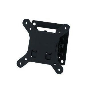 "Adjustable Tilt Tilting Universal TV Wall Mount Bracket for 19"" 26"" VESA 75x75 100x100 VIZIO LED LCD TV Electronics"