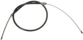 Raybestos BC96000 Professional Grade Parking Brake Cable Automotive