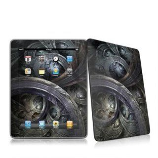 Infinity Design Protective Decal Skin Sticker for Apple iPad 1st Gen Tablet E Reader Computers & Accessories