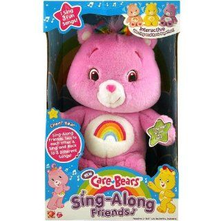 Care Bears Sing Along Friends/Cheer Bear Toys & Games
