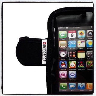 iArmbands Sport Armband for Otterbox iPhone 4 / 4S Defender Series Case & iPhone 3G / 3GS Defender Series Case also fits many other Otterbox cases GPS & Navigation