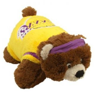 NBA Los Angeles Lakers Mini Mascot Pillow Pet  Outerwear  Clothing