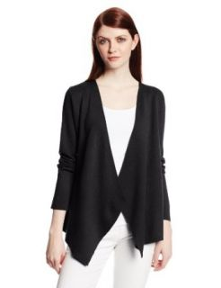 Jones New York Women's Long Sleeve Open Cardigan Sweater