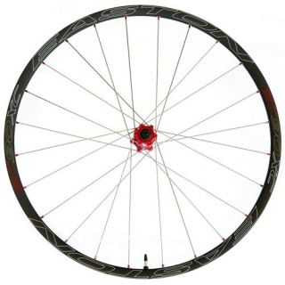 Easton EC90 XC 29er MTB Rear Wheel 2013