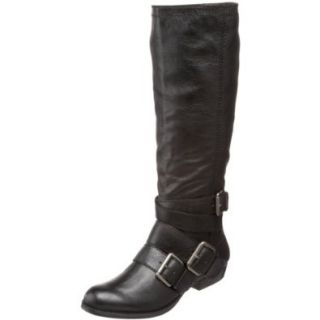 B. MAKOWSKY Women's Susan Knee High Boot Shoes