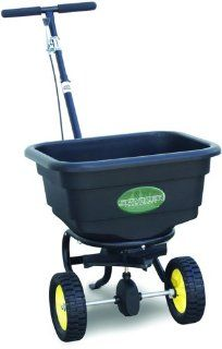 Spyker 54 Commercial Grade 55 Pound Walk Behind Broadcast Spreader (Discontinued by Manufacturer)  Lawn And Garden Spreaders  Patio, Lawn & Garden