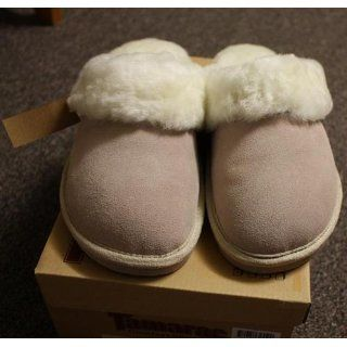 Tamarac by Slippers International Women's Fluff Slipper Shoes