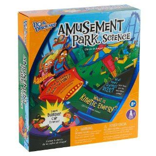 Edu Science Do & Discover Amusement Park Science Kit Toys & Games