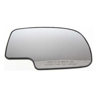 Kool Vue OE Replacement Mirror Glass Without Turn Signal