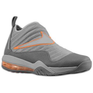 Nike Air Max Shake Evolve   Mens   Basketball   Shoes   Stealth/Dark Grey/White/Stealth