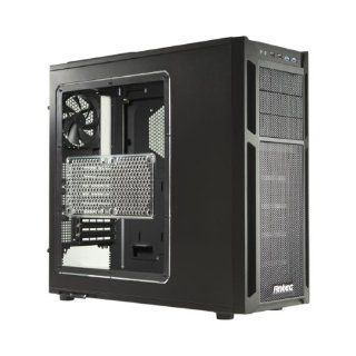 Antec Eleven Hundred Black Super Mid Tower Computer Case Computers & Accessories