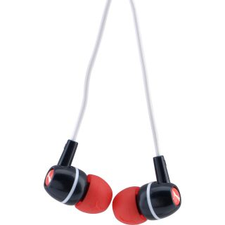 PUMA The PK USA Earbuds, Red/white/blue