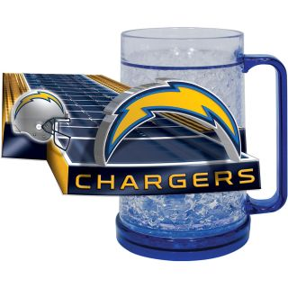 Hunter San Diego Chargers Full Wrap Design State of the Art Expandable Gel
