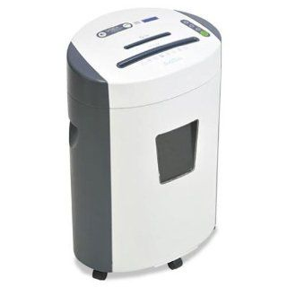 GoECOlife GMC120D Commercial Micro Cut Paper Shredder