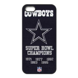 "Championship banner in Dallas, Texas Dallas Cowboys, ""America's Team"" NFL National Football League of National Football League NFL NFC East Hot Design for iPhone 5 5s Case,TPU Case Electronics"