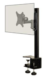 "Atlas Desktop Mount With a Full Motion Single Arm Mount Fits 10  30"" Monitors/TVs Computers & Accessories"