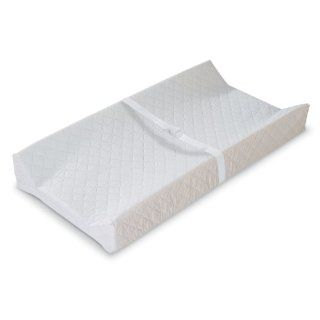 Summer Infant Contoured Changing Pad  Frustration Free Packaging  Diaper Changing Table Pads  Baby