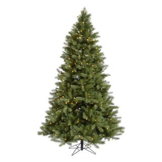 Albany Spruce Pre lit LED Christmas Tree   Christmas Trees