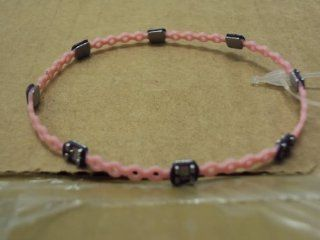 Braced Lets Baby Pink & Purple Braces Bracelet Toys & Games