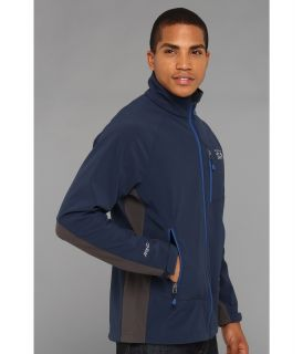 Mountain Hardwear G50 Jacket Collegiate Navy Shark