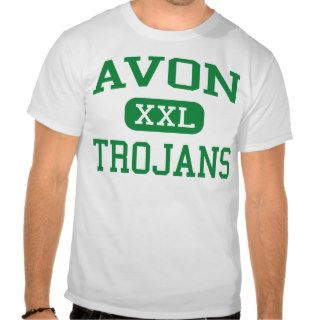 Avon   Trojans   Senior   Avon Illinois T shirts