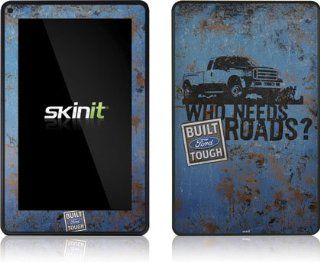 Ford/Mustang   Ford Who Needs Roads    Kindle Fire   Skinit Skin  Players & Accessories