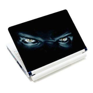 Hulk'S Smoke Eyes Laptop Notebook Protective Skin Cover Sticker Decal Protector   12.1 13.3 14 15.6 16 17 Inch For Acer Apple Asus Dell Fujitsu HP Lenovo Panasonic Samsung Sony Toshiba Gateway  Non Decorative Stickers