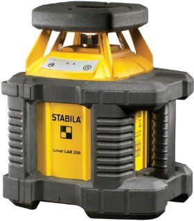 Stabila 05510 Off Road Weatherproof Fully Automatic Self Leveling Rotating Laser   Rotary Lasers