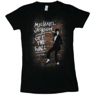 Michael Jackson   Brickhouse Baby Doll T Shirt Size XL Clothing