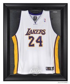Los Angeles Lakers Jersey Display Case   Sports Related Display Cases