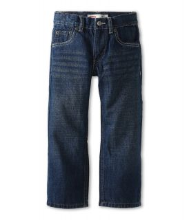 Levis Kids Boys 549 Relaxed Straight Jean Little Kids Abyss