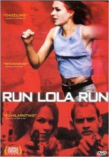 Run Lola Run (Original German Version With English Subtitles) Tom Tykwer, Franka Potente, Moritz Bleibtreu, Herbert Knaup, Nina Petri Movies & TV