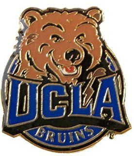 NCAA UCLA Bruins Logo Pin  Sports Related Pins  Sports & Outdoors