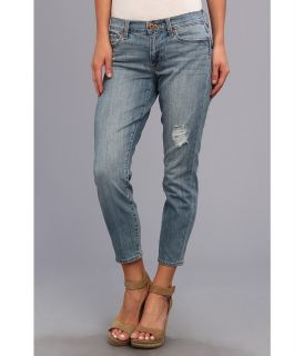 Lucky Brand Sofia Skimmer Womens Jeans (Blue)