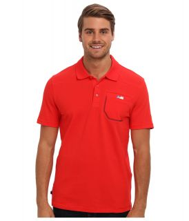 PUMA BMW Polo Mens Short Sleeve Pullover (Multi)