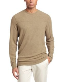 Quiksilver Waterman Men's Sandpiper Sweater at  Men�s Clothing store Pullover Sweaters