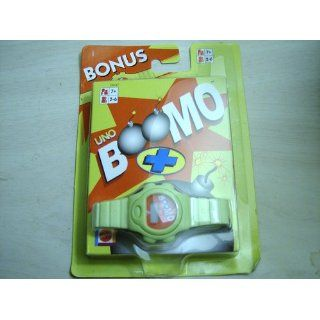 Boom o Card Game Toys & Games