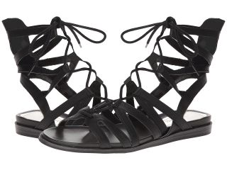 Kenneth Cole Reaction Fish Net Womens Sandals (Black)