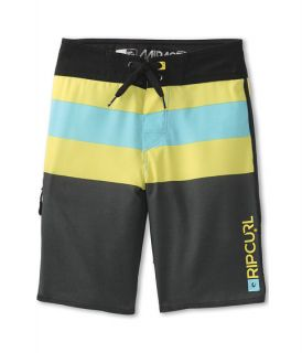 Rip Curl Kids Mirage Crew Stitch Short Big Kids