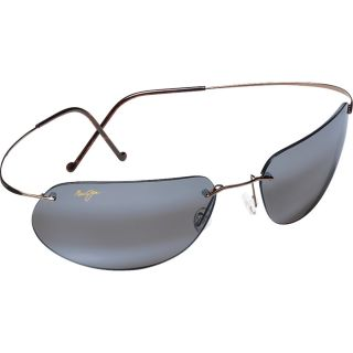 Maui Jim Kaanapali Sunglasses   Titanium Polarized