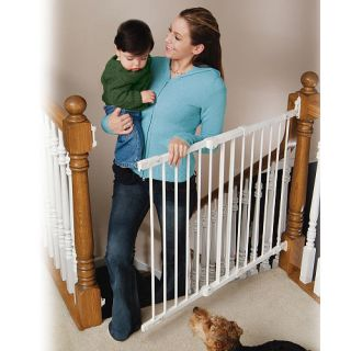 KidCo Angle Mount Safeway Top of Stair Safety Gate    KIDCO, INC.