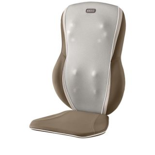 HoMedics Triple Shiatsu Massage Cushion with Heat   17756170