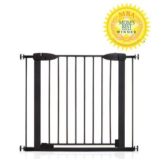 Boston Auto Close Gate with EZY Check Indicator    Dreambaby
