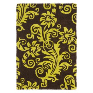 Safavieh Soho SOH765D Area Rug   Brown/Green   Area Rugs