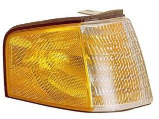 Depo 331 1512R US Right Replacement Corner Light For Ford Tempo Mercury Topaz