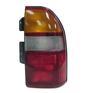 Pilot Passenger Tail Lamp Assembly 11 6143 00