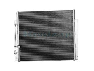 2004 2012 Chevy/Chevrolet Colorado, GMC Canyon 2.9L 3.7L & 2006 Isuzu i 280, i 350 Air Condition A/C Cooling Parallel Flow Condenser Assembly (04 05 2005 06 07 2007 08 2008 09 2009 10 2010 11 2011 12)