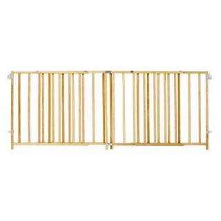 Extra Wide Swing Gate 4649