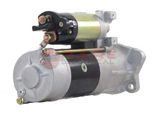 OEM STARTER MOTOR FITS CATERPILLAR EXCAVATORS CAT ENGINE 32B66 12600 M008T60773 32B66 12600 M008T60773 M008T60773ZC